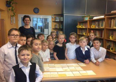 Obchody Międzynarodowego Miesiąca Bibliotek Szkolnych – październik 2017