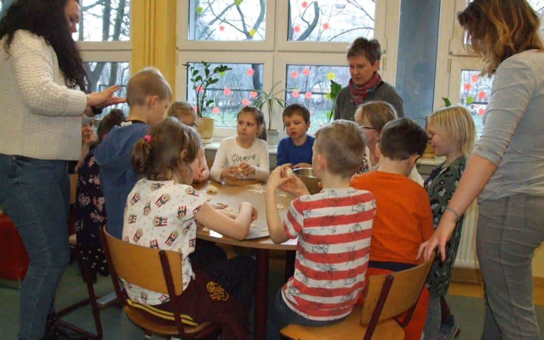 Zajęcia adaptacyjne dla przedszkolaków – dzień pierwszy