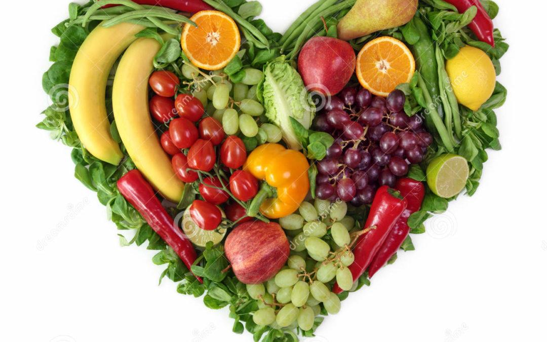 """Świetlicowy konkurs plastyczny – ,,Warzywa i owoce jemy- zdrowo żyjemy"""""""