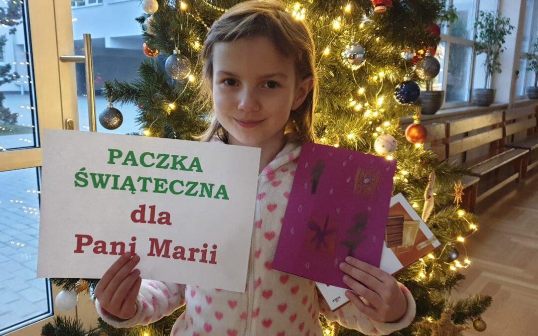 Podsumowanie akcji świątecznej PATRONUS SENIORA