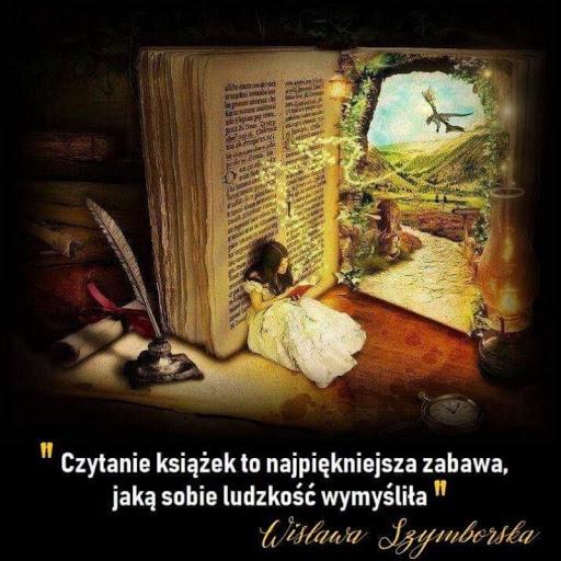 Ciekawe czytadła do czytania…