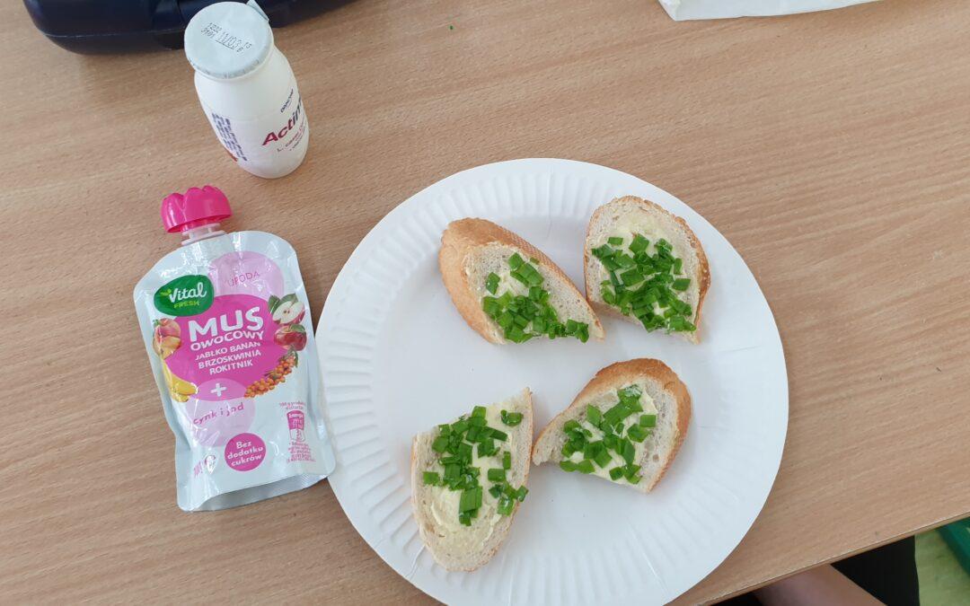 Zdrowe śniadanie 1A