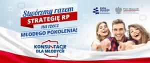"""Pomorska Wojewódzka Konferencja Konsultacyjna """"Strategia RP na rzecz Młodego Pokolenia"""""""