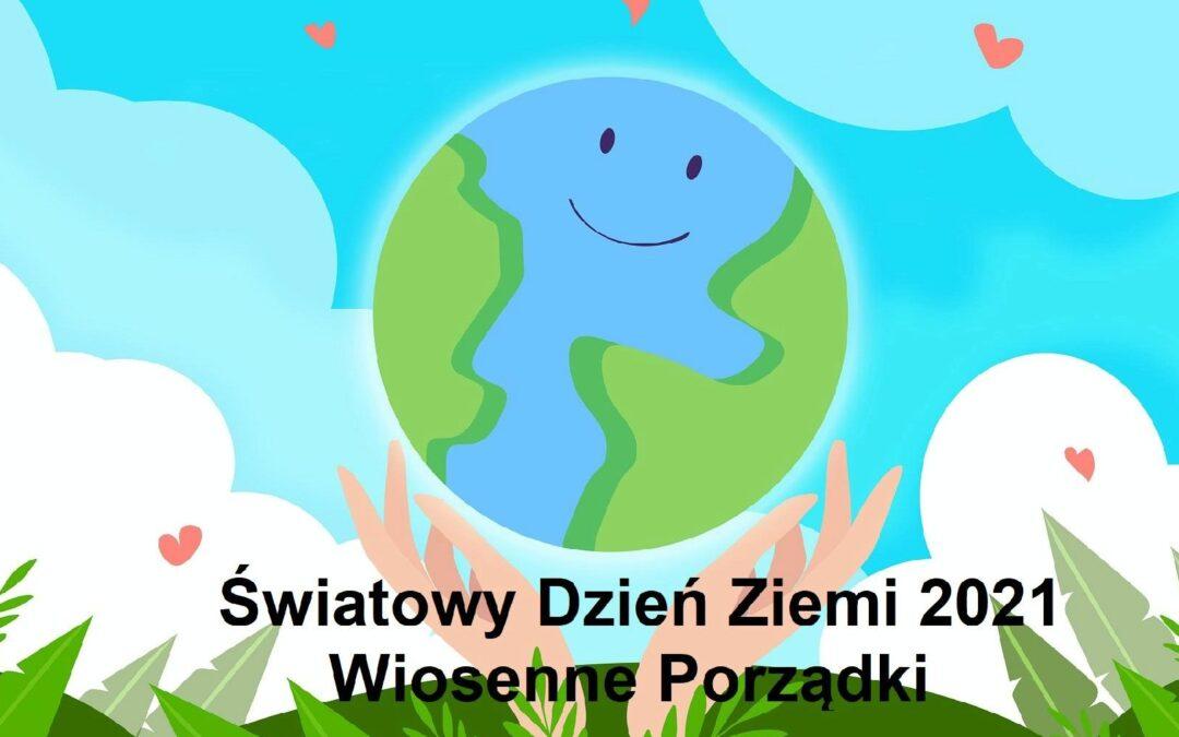 Dzień Ziemi 2021
