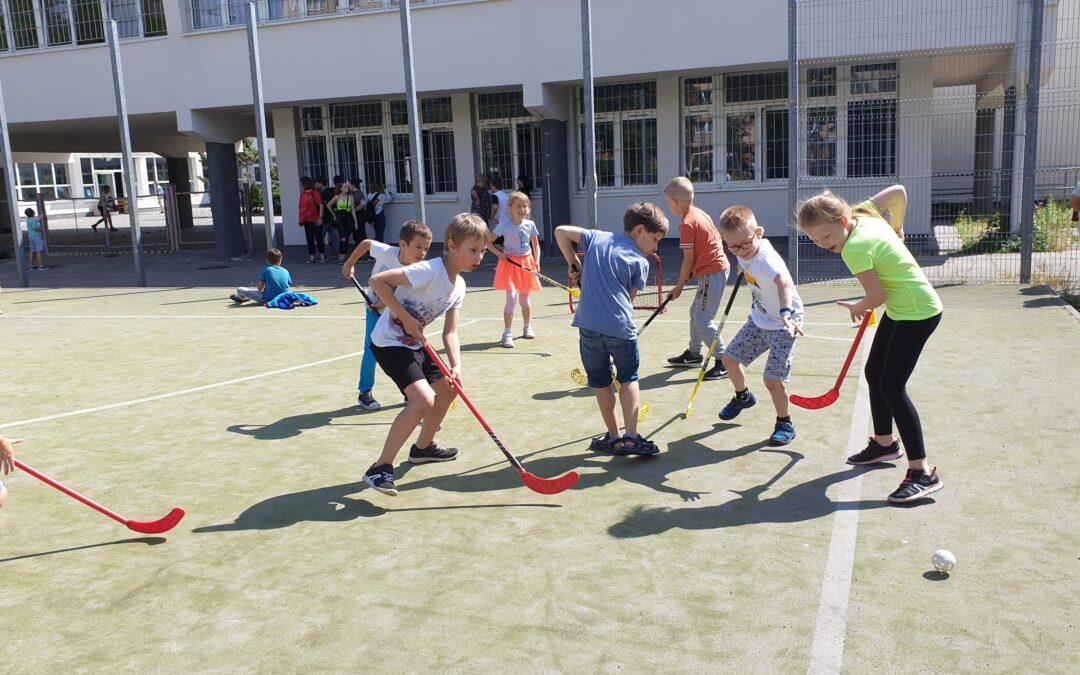Dzień Sportu i Zabaw
